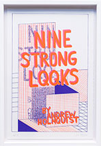 andrew holmquist nine strong lqqks title page thumb