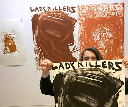 jonathan meese parsifal opera wagner ladykillers